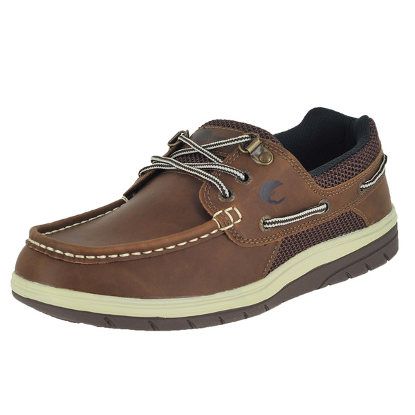 Island Surf Co SAIL LITE BOAT SHOES