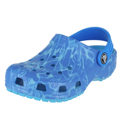 Crocs Classic Graphic Clog K Slingback