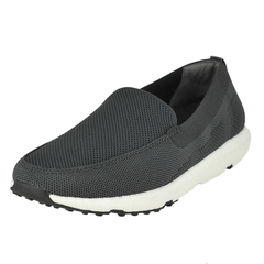 Swims Breeze Leap Knit Boat Shoes
