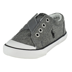 Polo Ralph Lauren Greggnner Fashion Sneaker
