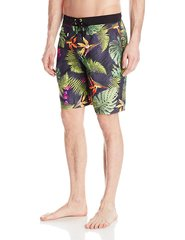 Speedo Paradise Floral E-Board Shorts Workout & Swim