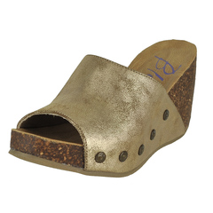 Blowfish Host Wedge Sandals