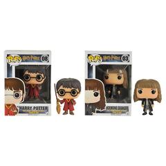 Funko Harry Potter/ Hermione Granger Pop Movies