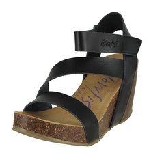 Blowfish Hapuku Wedge Sandals
