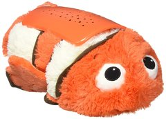 Pillow Pets Disney Dream Lites-Nemo Stuffed Animal Plush Toy