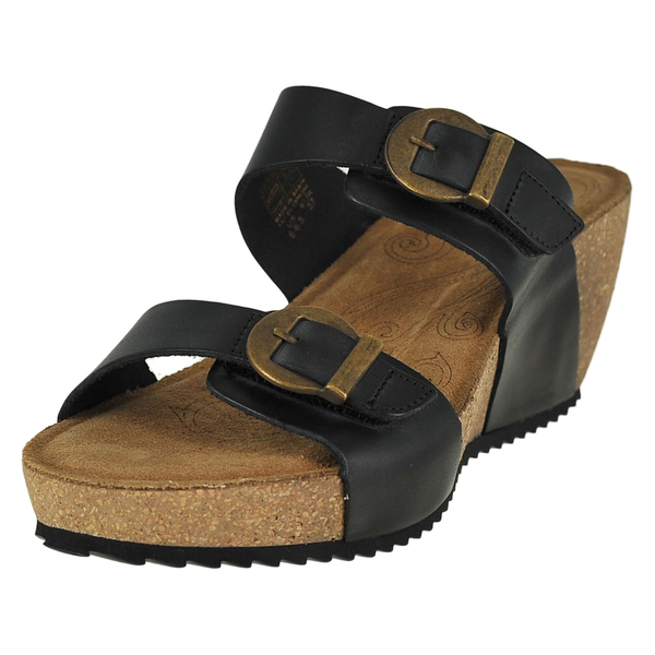 Anna Taos Wedge Sandals