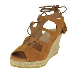 Kanna Kv6333 Wedge Sandals