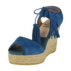 Kanna Kv7140 Wedge Sandals