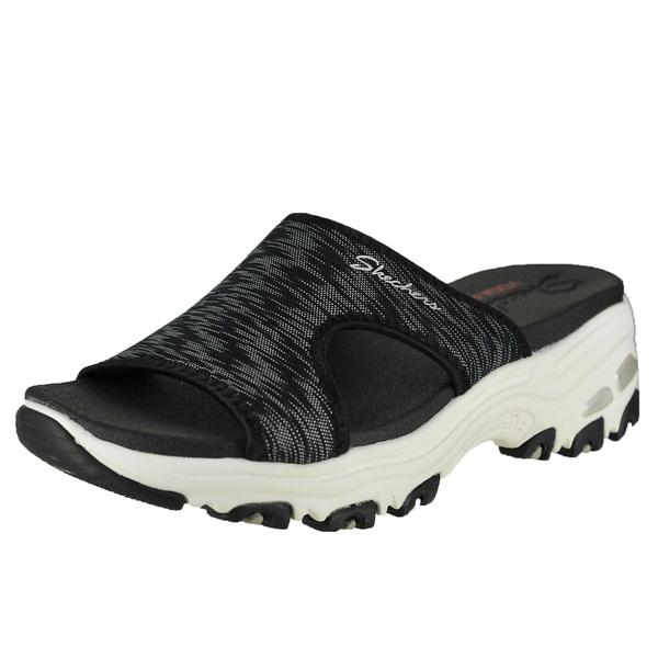 Skechers D'lites-Cool Footings Slide