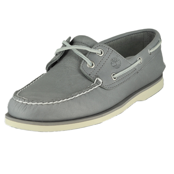 Timberland Classic Boat 2 Eye Boat Shoes
