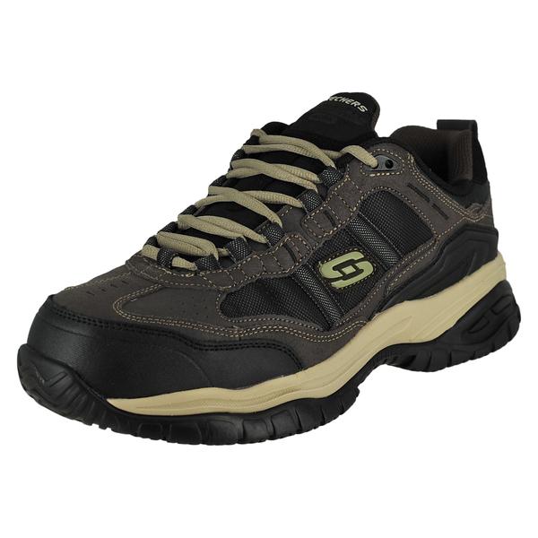 Skechers Soft Stride-Grinnel Work Shoes