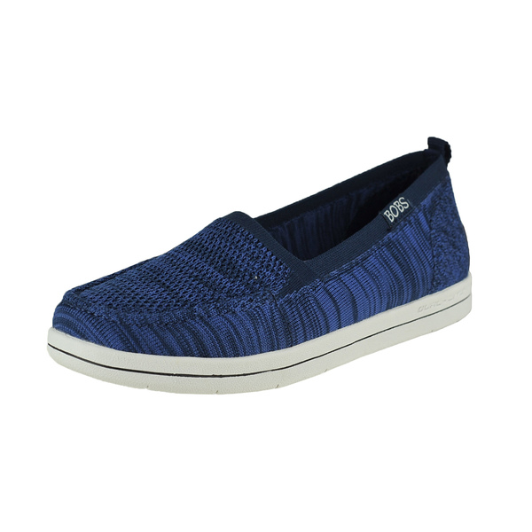 Skechers Super Plush-Gritty Knitty Slip-On