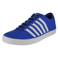 K-Swiss Court Pro Vulc Walking Shoe