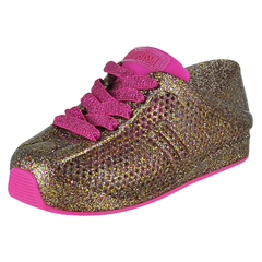 Mini Melissa Mini Love System Fashion Sneaker