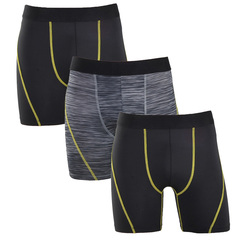 Fila Performance Boxer Brief 3-Pack Boxer Brief