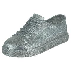 Mini Melissa Mini Be Fashion Sneaker