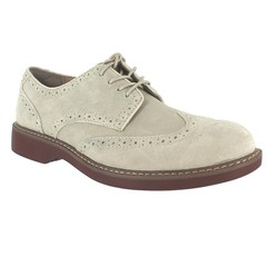 Bass Pembroke Oxfords