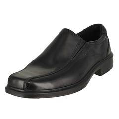 Ecco Helsinki Slip-On Loafers