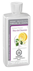 Lampe Berger Fragrance Lemon Flower 500Ml Fragrance Refill