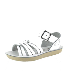 Sun-Sand Salt Water Strappy Ankle Strap