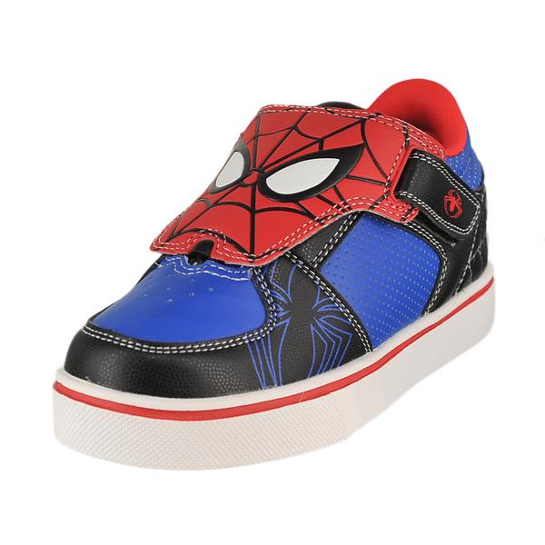 Heelys Twister X2 Spiderman Skate Shoe