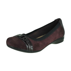 Clarks Kinzie Light Flats