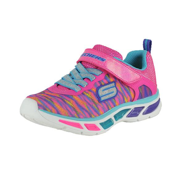 Skechers Litebeams-Colorburst Light-Up Sneaker