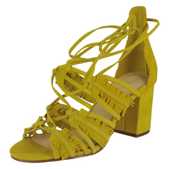 Nine West Genie Ghillie Sandals