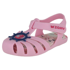 Zaxy Under The Sea Baby Ankle Strap