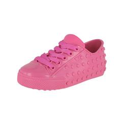 Mini Melissa Mini Palibolha Iii Fashion Sneaker