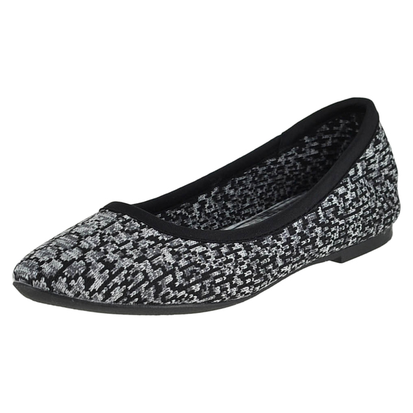 Skechers Cleo-Rattler Pointed Toe