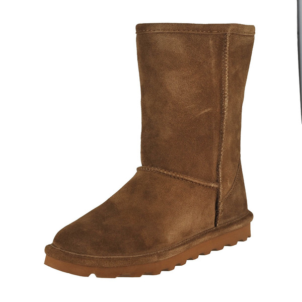 Bearpaw Elle Short Casual Boots