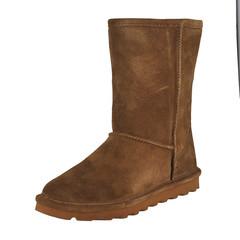 Bearpaw Elle Short Casual Boots