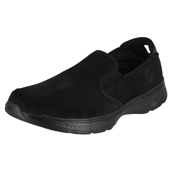Skechers Go Walk 4-Deliver Walking Shoe