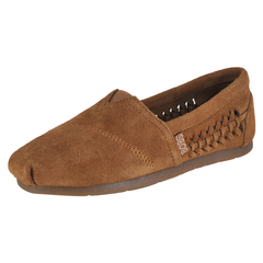 Skechers Luxe Bobs-Boho Crown Slip-On
