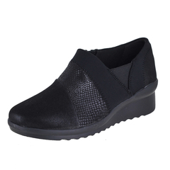 Clarks Caddell Denali Wedge Slip On
