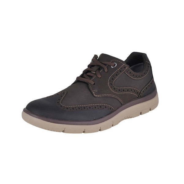 Clarks Tunsil Wing Oxfords