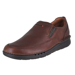 Clarks Unnature Easy Loafers
