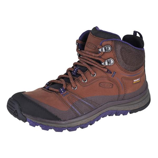 Keen Terradora Leather Mid Waterpro Hiking Boots