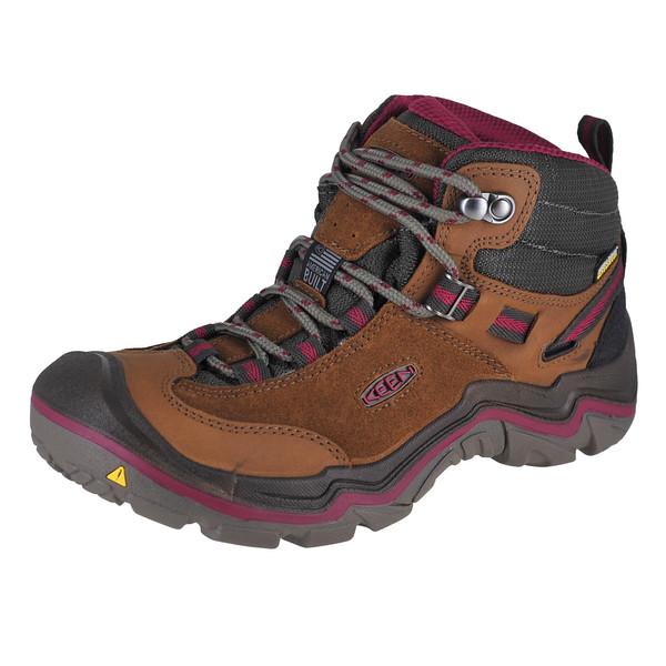 Keen Laurel Mid Waterproof Hiking Boots