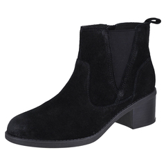 Clarks Nevella Bell Ankle Boot