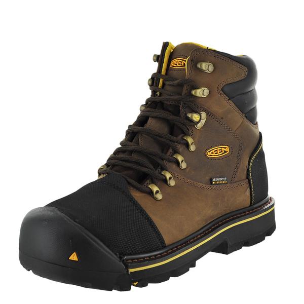 Keen Milwaukee Wp Work Boots