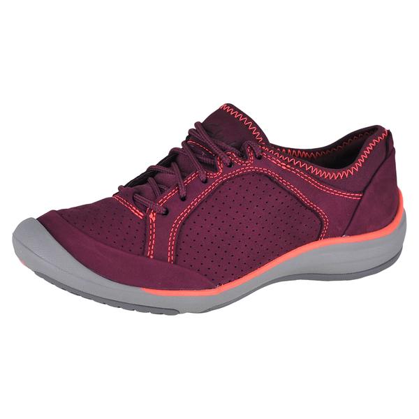Clarks Asney Lace Sneaker Oxford