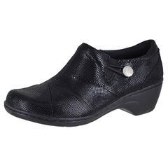Clarks Channing Ann Loafers