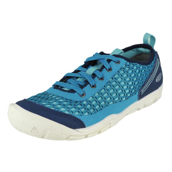 Keen Cnx Mercer Lace Ii Hiking Sneakers