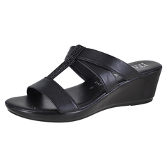 Italian Shoemakers 5678S7 Wedge Sandals