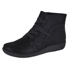 Clarks Sillian Jane Booties