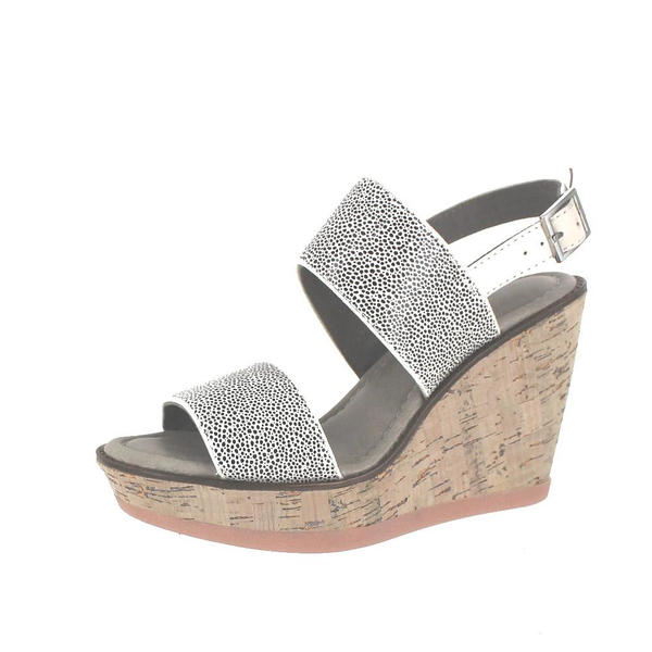 Hush Puppies Cores Sling Ankle Strap