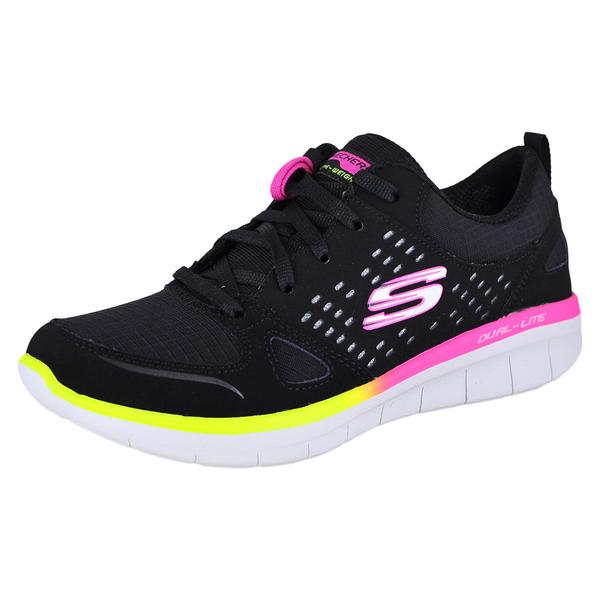 Skechers Synergy 2.0 - Rising Star Walking Shoe