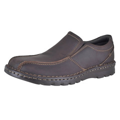 Clarks Vanek Step Loafers
